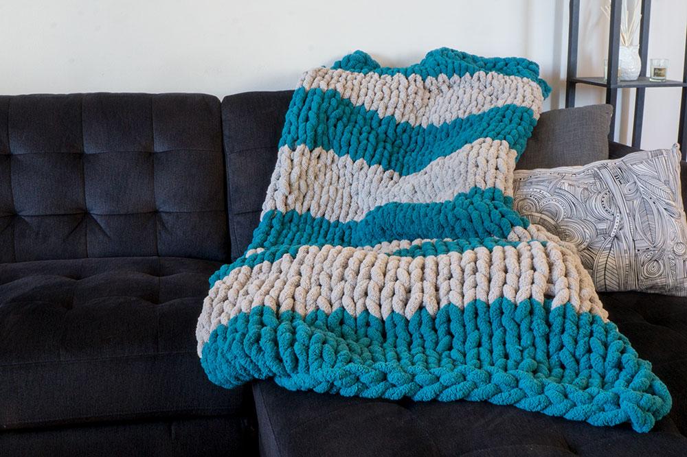 Custom Cozy Handmade Blankets